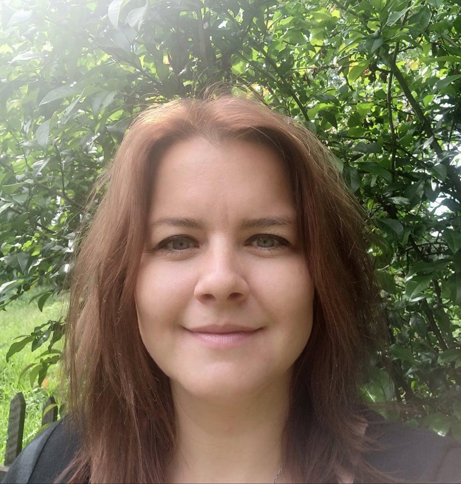 PETRA VAVRECKOVA